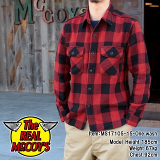 <img class='new_mark_img1' src='//img.shop-pro.jp/img/new/icons15.gif' style='border:none;display:inline;margin:0px;padding:0px;width:auto;' />8HU FLANNEL SHIRT フランネルシャツ