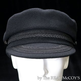 <img class='new_mark_img1' src='//img.shop-pro.jp/img/new/icons15.gif' style='border:none;display:inline;margin:0px;padding:0px;width:auto;' />WOOL MARINE CAP ウールマリンキャップ