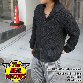 <img class='new_mark_img1' src='https://img.shop-pro.jp/img/new/icons15.gif' style='border:none;display:inline;margin:0px;padding:0px;width:auto;' />SHAWL COLLAR COTTON CARDIGAN カーディガン
