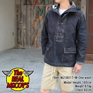<img class='new_mark_img1' src='//img.shop-pro.jp/img/new/icons15.gif' style='border:none;display:inline;margin:0px;padding:0px;width:auto;' />U.S. NAVY DENIM PARKA デニムパーカ