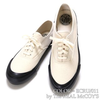 USN COTTON CANVAS DECK SHOES デッキシューズ