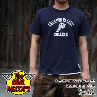 <img class='new_mark_img1' src='https://img.shop-pro.jp/img/new/icons15.gif' style='border:none;display:inline;margin:0px;padding:0px;width:auto;' />JM REVERSIBLE TEE / LEBANON VALLEY S/S Tシャツ