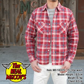 <img class='new_mark_img1' src='//img.shop-pro.jp/img/new/icons15.gif' style='border:none;display:inline;margin:0px;padding:0px;width:auto;' />8HU PRINT FLANNEL SHIRT S/S フランネルシャツ