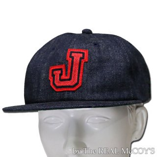 <img class='new_mark_img1' src='//img.shop-pro.jp/img/new/icons15.gif' style='border:none;display:inline;margin:0px;padding:0px;width:auto;' />JM DENIM BASEBALL CAP ベースボールキャップ