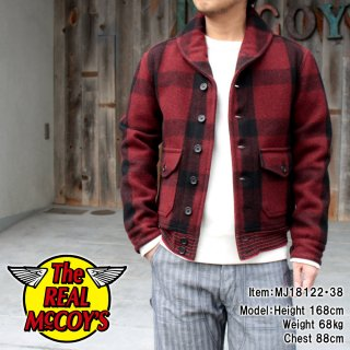 <img class='new_mark_img1' src='https://img.shop-pro.jp/img/new/icons15.gif' style='border:none;display:inline;margin:0px;padding:0px;width:auto;' />CCC JACKET (RED PLAID) ウールジャケット
