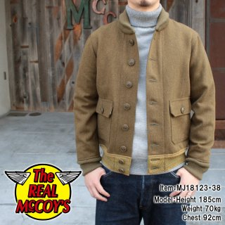 <img class='new_mark_img1' src='https://img.shop-pro.jp/img/new/icons58.gif' style='border:none;display:inline;margin:0px;padding:0px;width:auto;' />CCC JACKET (OLIVE GREEN) ウールジャケット