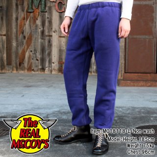 <img class='new_mark_img1' src='https://img.shop-pro.jp/img/new/icons58.gif' style='border:none;display:inline;margin:0px;padding:0px;width:auto;' />10oz. LOOPWHEEL SWEATPANTS スウェットパンツ