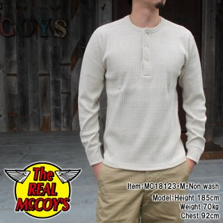 <img class='new_mark_img1' src='https://img.shop-pro.jp/img/new/icons15.gif' style='border:none;display:inline;margin:0px;padding:0px;width:auto;' />DOUBLE DIAMOND RIB HENLEY SHIRT ヘンリーシャツ