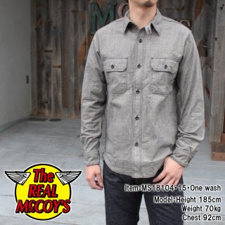 <img class='new_mark_img1' src='https://img.shop-pro.jp/img/new/icons15.gif' style='border:none;display:inline;margin:0px;padding:0px;width:auto;' />8HU GLEN PLAID WORKSHIRT ワークシャツ