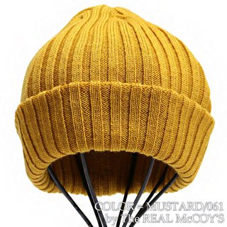 <img class='new_mark_img1' src='https://img.shop-pro.jp/img/new/icons15.gif' style='border:none;display:inline;margin:0px;padding:0px;width:auto;' />WOOL BRONSON KNIT CAP ニットキャップ