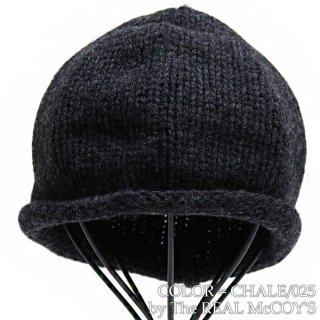 <img class='new_mark_img1' src='https://img.shop-pro.jp/img/new/icons14.gif' style='border:none;display:inline;margin:0px;padding:0px;width:auto;' />【18FW PRE-ORDER】LOAF KNIT CAP
