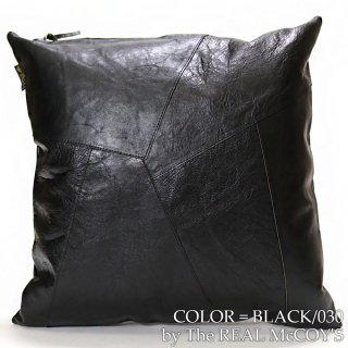 <img class='new_mark_img1' src='https://img.shop-pro.jp/img/new/icons14.gif' style='border:none;display:inline;margin:0px;padding:0px;width:auto;' />【18FW PRE-ORDER】HORSEHIDE CUSHION (LARGE)