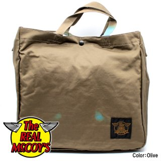 <img class='new_mark_img1' src='https://img.shop-pro.jp/img/new/icons58.gif' style='border:none;display:inline;margin:0px;padding:0px;width:auto;' />REAL MCCOY'S ECO SHOULDER BAG エコショルダーバッグ