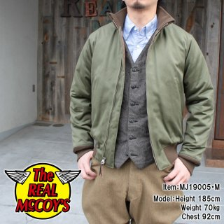 <img class='new_mark_img1' src='https://img.shop-pro.jp/img/new/icons15.gif' style='border:none;display:inline;margin:0px;padding:0px;width:auto;' />CIVILIAN TANKER JACKET タンカース