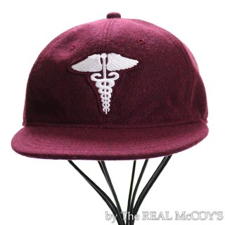 <img class='new_mark_img1' src='https://img.shop-pro.jp/img/new/icons15.gif' style='border:none;display:inline;margin:0px;padding:0px;width:auto;' />MILITARY BASEBALL CAP / MEDICAL CORPS キャップ