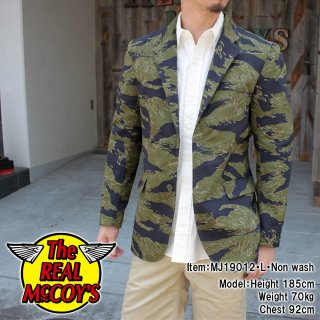 <img class='new_mark_img1' src='https://img.shop-pro.jp/img/new/icons15.gif' style='border:none;display:inline;margin:0px;padding:0px;width:auto;' />TIGER CAMOUFLAGE PARTY SUIT / PURPLE FADE パーティースーツ テーラードジャケット 迷彩ジャケット
