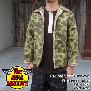 <img class='new_mark_img1' src='https://img.shop-pro.jp/img/new/icons58.gif' style='border:none;display:inline;margin:0px;padding:0px;width:auto;' />P1944 FROGSKIN CAMOUFLAGE COAT 迷彩ジャケット フロッグスキン ダックハンター