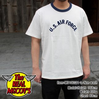 MILITARY TEE / U.S. AIR FORCE Tシャツ
