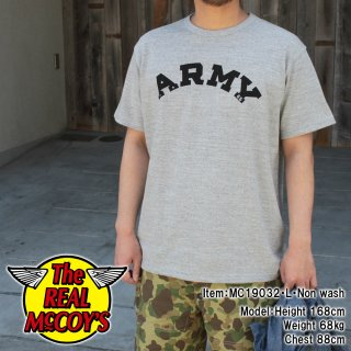 <img class='new_mark_img1' src='https://img.shop-pro.jp/img/new/icons15.gif' style='border:none;display:inline;margin:0px;padding:0px;width:auto;' />MILITARY RAYON COTTON TEE / ARMY 65' Tシャツ