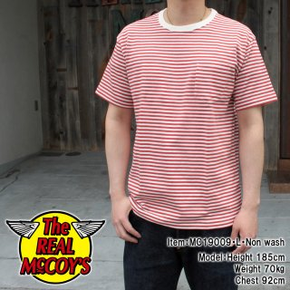 <img class='new_mark_img1' src='https://img.shop-pro.jp/img/new/icons15.gif' style='border:none;display:inline;margin:0px;padding:0px;width:auto;' />MARINE STRIPE POCKET TEE Tシャツ マリンボーダー ポケットTシャツ