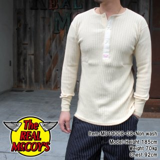 <img class='new_mark_img1' src='https://img.shop-pro.jp/img/new/icons15.gif' style='border:none;display:inline;margin:0px;padding:0px;width:auto;' />DOUBLE DIAMOND EYELET KNIT HENLEY SHIRT ヘンリーTシャツ