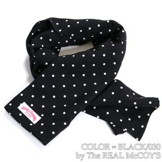 <img class='new_mark_img1' src='https://img.shop-pro.jp/img/new/icons15.gif' style='border:none;display:inline;margin:0px;padding:0px;width:auto;' />RAYON POLKA DOT SCARF スカーフ