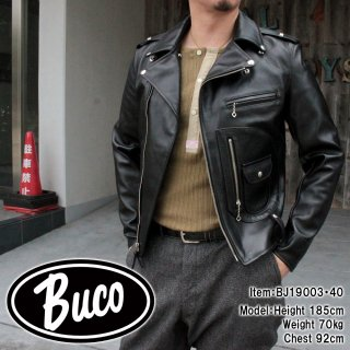 <img class='new_mark_img1' src='https://img.shop-pro.jp/img/new/icons14.gif' style='border:none;display:inline;margin:0px;padding:0px;width:auto;' />【PRE-ORDER】BUCO J-24 / COMBINATION TANNED