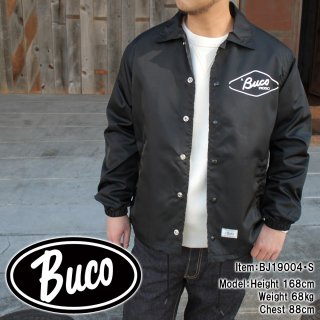 <img class='new_mark_img1' src='https://img.shop-pro.jp/img/new/icons14.gif' style='border:none;display:inline;margin:0px;padding:0px;width:auto;' />【PRE-ORDER】BUCO COACH JACKET / ENGINEERS
