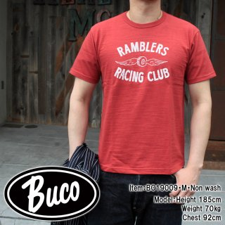 <img class='new_mark_img1' src='https://img.shop-pro.jp/img/new/icons14.gif' style='border:none;display:inline;margin:0px;padding:0px;width:auto;' />【PRE-ORDER】AMERICAN ATHLETIC TEE / RAMBLERS RACING CLUB