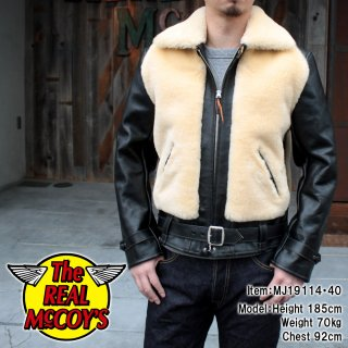 <img class='new_mark_img1' src='https://img.shop-pro.jp/img/new/icons15.gif' style='border:none;display:inline;margin:0px;padding:0px;width:auto;' />AKLAK GRIZZLY JACKET グリズリージャケット 熊ジャン