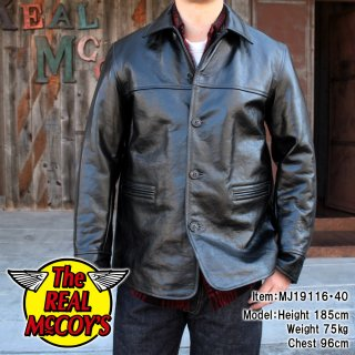 <img class='new_mark_img1' src='https://img.shop-pro.jp/img/new/icons58.gif' style='border:none;display:inline;margin:0px;padding:0px;width:auto;' />LEATHER CAR COAT レザーカーコート ホースハイド