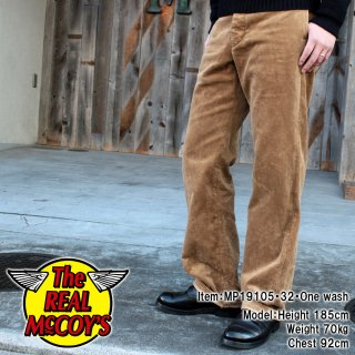 <img class='new_mark_img1' src='https://img.shop-pro.jp/img/new/icons14.gif' style='border:none;display:inline;margin:0px;padding:0px;width:auto;' />【PRE-ORDER】8HU CORDUROY TROUSERS