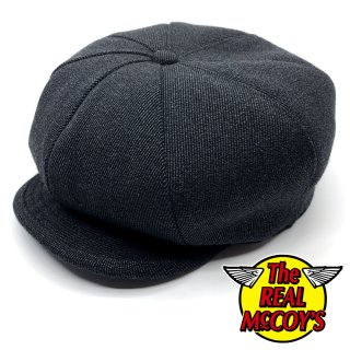 <img class='new_mark_img1' src='https://img.shop-pro.jp/img/new/icons14.gif' style='border:none;display:inline;margin:0px;padding:0px;width:auto;' />【PRE-ORDER】DOUBLE DIAMOND WOOL NEWS BOY CAP