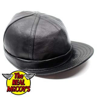<img class='new_mark_img1' src='https://img.shop-pro.jp/img/new/icons15.gif' style='border:none;display:inline;margin:0px;padding:0px;width:auto;' />LEATHER WORK CAP レザーワークキャップ ホースハイド