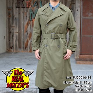 <img class='new_mark_img1' src='https://img.shop-pro.jp/img/new/icons15.gif' style='border:none;display:inline;margin:0px;padding:0px;width:auto;' />U.S. ARMY OVERCOAT 'TYPE 1' ミリタリーオーバーコート トレンチコート