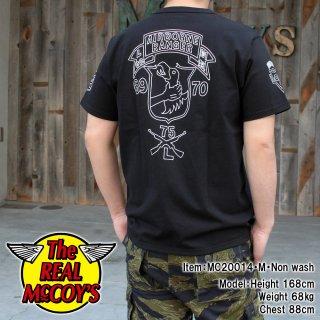 MILITARY TEE / AIRBORNE RANGER 69-70 ミリタリーTシャツ レンジャー エアボーン
