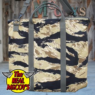 <img class='new_mark_img1' src='https://img.shop-pro.jp/img/new/icons15.gif' style='border:none;display:inline;margin:0px;padding:0px;width:auto;' />TIGER CAMOUFLAGE HELMET BAG / GOLD TONE ゴールドタイガー ヘルメットバッグ 迷彩 鞄