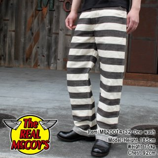 <img class='new_mark_img1' src='https://img.shop-pro.jp/img/new/icons15.gif' style='border:none;display:inline;margin:0px;padding:0px;width:auto;' />PRISONER TROUSERS プリズナートラウザーズ プリズナーパンツ