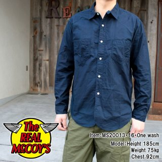 <img class='new_mark_img1' src='https://img.shop-pro.jp/img/new/icons15.gif' style='border:none;display:inline;margin:0px;padding:0px;width:auto;' />DOUBLE DIAMOND INDIGO DYE WORK SHIRT インディゴ染め 長袖シャツ