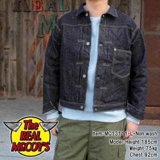 <img class='new_mark_img1' src='https://img.shop-pro.jp/img/new/icons15.gif' style='border:none;display:inline;margin:0px;padding:0px;width:auto;' />【PRE-ORDER】REAL McCOY'S Lot.S003J