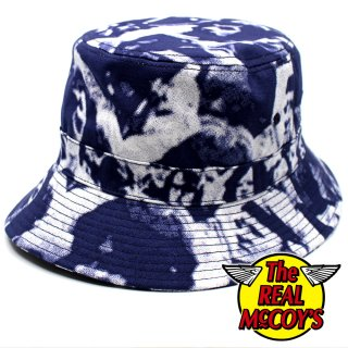 <img class='new_mark_img1' src='https://img.shop-pro.jp/img/new/icons15.gif' style='border:none;display:inline;margin:0px;padding:0px;width:auto;' />WOODSTOCK PRINT BUCKET HAT ウッドストック バケットハット 手捺染