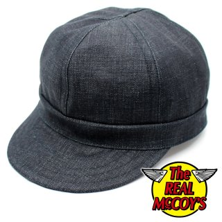 <img class='new_mark_img1' src='https://img.shop-pro.jp/img/new/icons15.gif' style='border:none;display:inline;margin:0px;padding:0px;width:auto;' />8HU DENIM ENGINEER CAP デニムエンジニアキャップ  ワークキャップ デニムキャップ