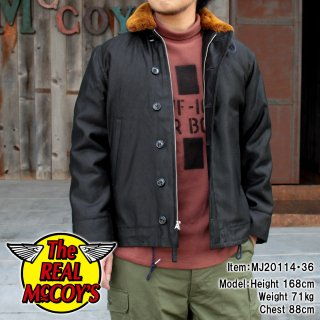 <img class='new_mark_img1' src='https://img.shop-pro.jp/img/new/icons15.gif' style='border:none;display:inline;margin:0px;padding:0px;width:auto;' />【PRE-ORDER】N-1 DECK JACKET / NAVY SPL