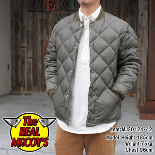 <img class='new_mark_img1' src='https://img.shop-pro.jp/img/new/icons15.gif' style='border:none;display:inline;margin:0px;padding:0px;width:auto;' />【PRE-ORDER】NYLON QUILTED DOWN JACKET