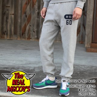 <img class='new_mark_img1' src='https://img.shop-pro.jp/img/new/icons15.gif' style='border:none;display:inline;margin:0px;padding:0px;width:auto;' />【PRE-ORDER】SWEATPANTS / U of P