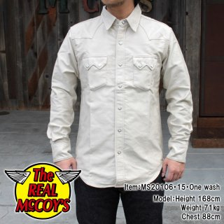 <img class='new_mark_img1' src='https://img.shop-pro.jp/img/new/icons15.gif' style='border:none;display:inline;margin:0px;padding:0px;width:auto;' />JM MOLESKIN WESTERN SHIRT ウエスタンシャツ モールスキン