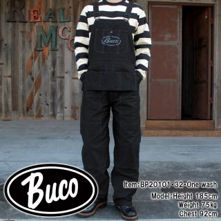 <img class='new_mark_img1' src='https://img.shop-pro.jp/img/new/icons15.gif' style='border:none;display:inline;margin:0px;padding:0px;width:auto;' />【PRE-ORDER】BUCO MECHANIC OVERALL