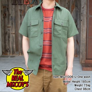 <img class='new_mark_img1' src='https://img.shop-pro.jp/img/new/icons15.gif' style='border:none;display:inline;margin:0px;padding:0px;width:auto;' />COTTON SATEEN SHIRT S/S コットンサテンシャツ 半袖シャツ ミリタリーシャツ