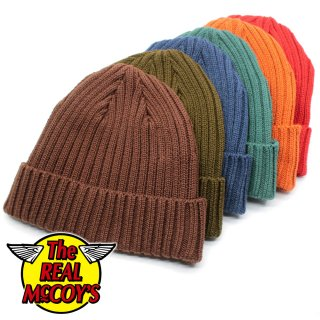 <img class='new_mark_img1' src='https://img.shop-pro.jp/img/new/icons15.gif' style='border:none;display:inline;margin:0px;padding:0px;width:auto;' />COTTON BRONSON KNIT CAP コットンニットキャップ