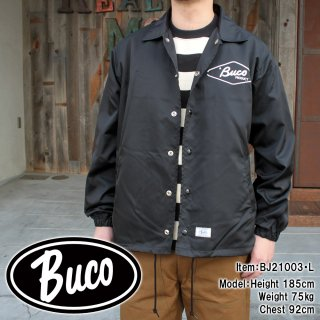 <img class='new_mark_img1' src='https://img.shop-pro.jp/img/new/icons15.gif' style='border:none;display:inline;margin:0px;padding:0px;width:auto;' />BUCO COACH JACKET / ENGINEERS ブコ コーチジャケット